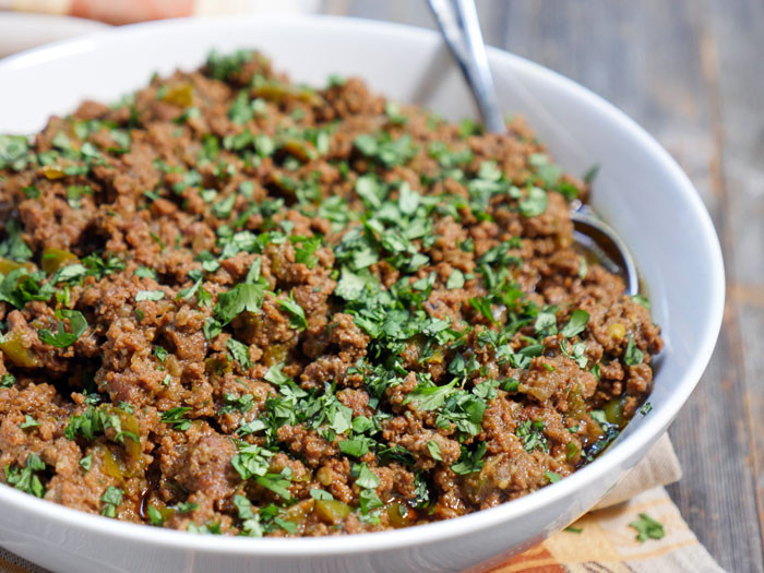 Instant Pot Recipes Ground Beef  Instant Pot Taco Meat