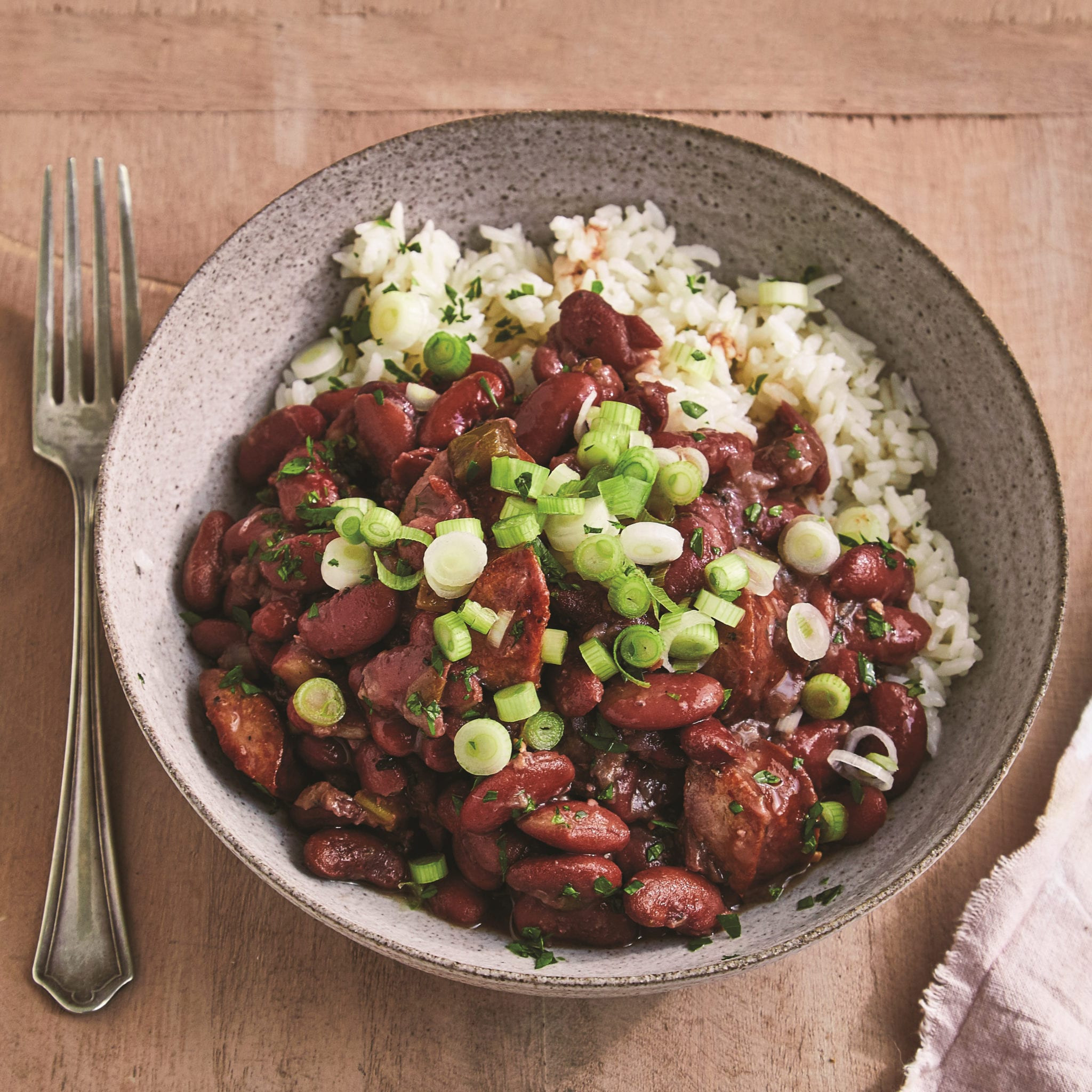 Instant Pot Red Beans And Rice  Instant Pot Red Beans and Rice The Local Palate