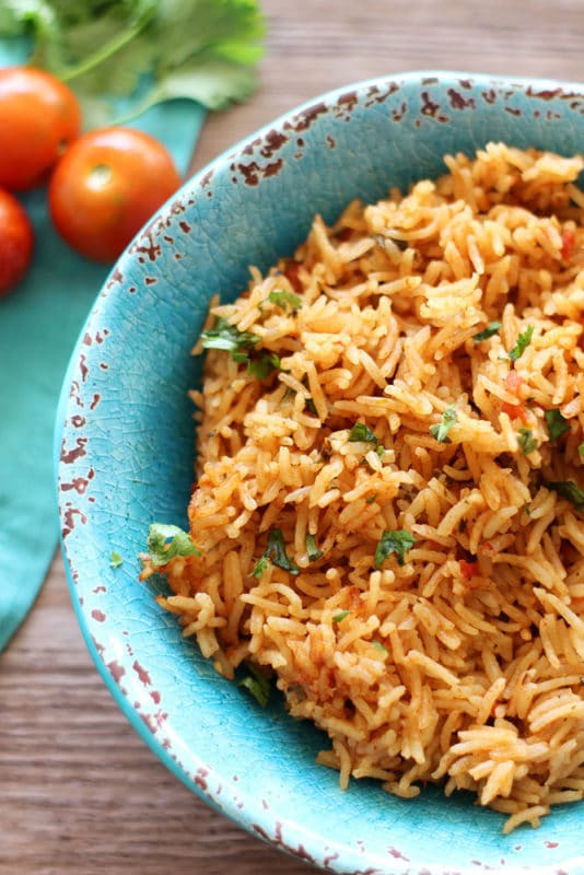 Instant Pot Rice Recipes  25 Healthy Instant Pot Recipes