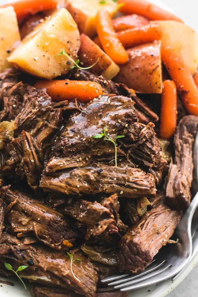Instant Pot Roast Beef Recipes  30 Recipes for the Instant Pot I Dig Pinterest