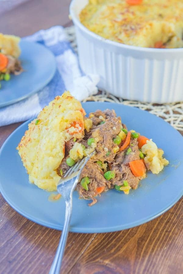 Instant Pot Shepherd'S Pie  Instant Pot Shepherd s Pie