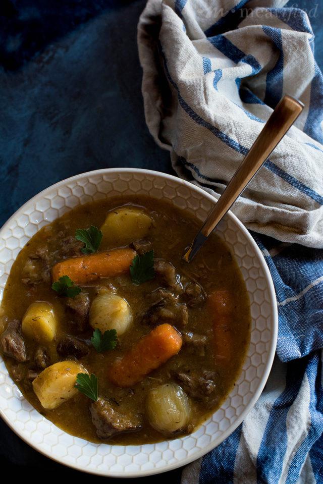 Instant Pot Stew Meat  Instant Pot Beef Stew meatified