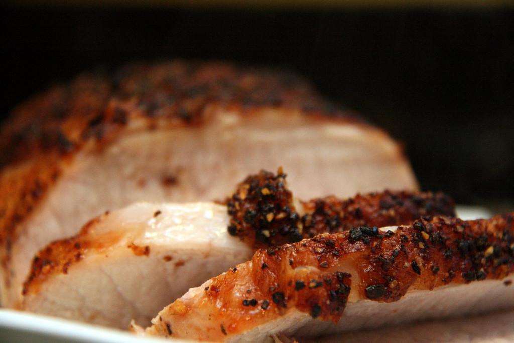 Internal Temperature Of Pork Loin  PORK COOKING TEMP PORK COOKING BEST COOKING BLOGS 2011