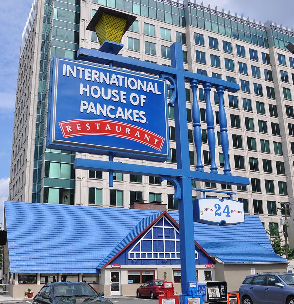 International House Of Pancakes  internationalhouseofpancakes Gallery