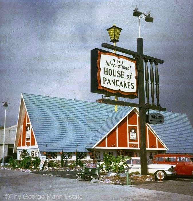 International House Of Pancakes  85 best images about San Fernando Valley History on