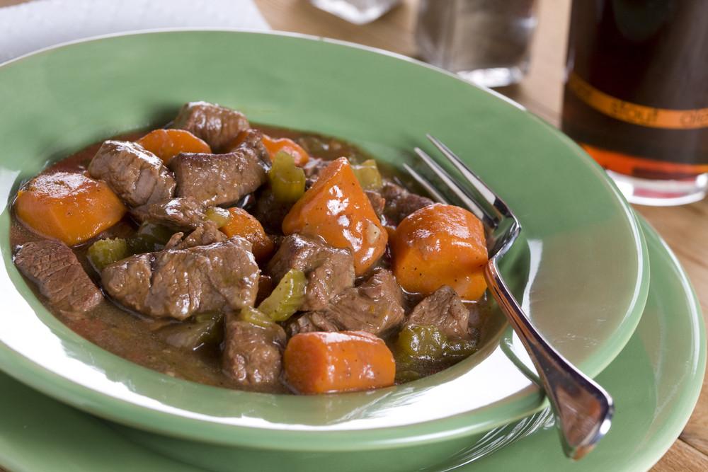 Irish Beef Stew  Irish Beef Stew