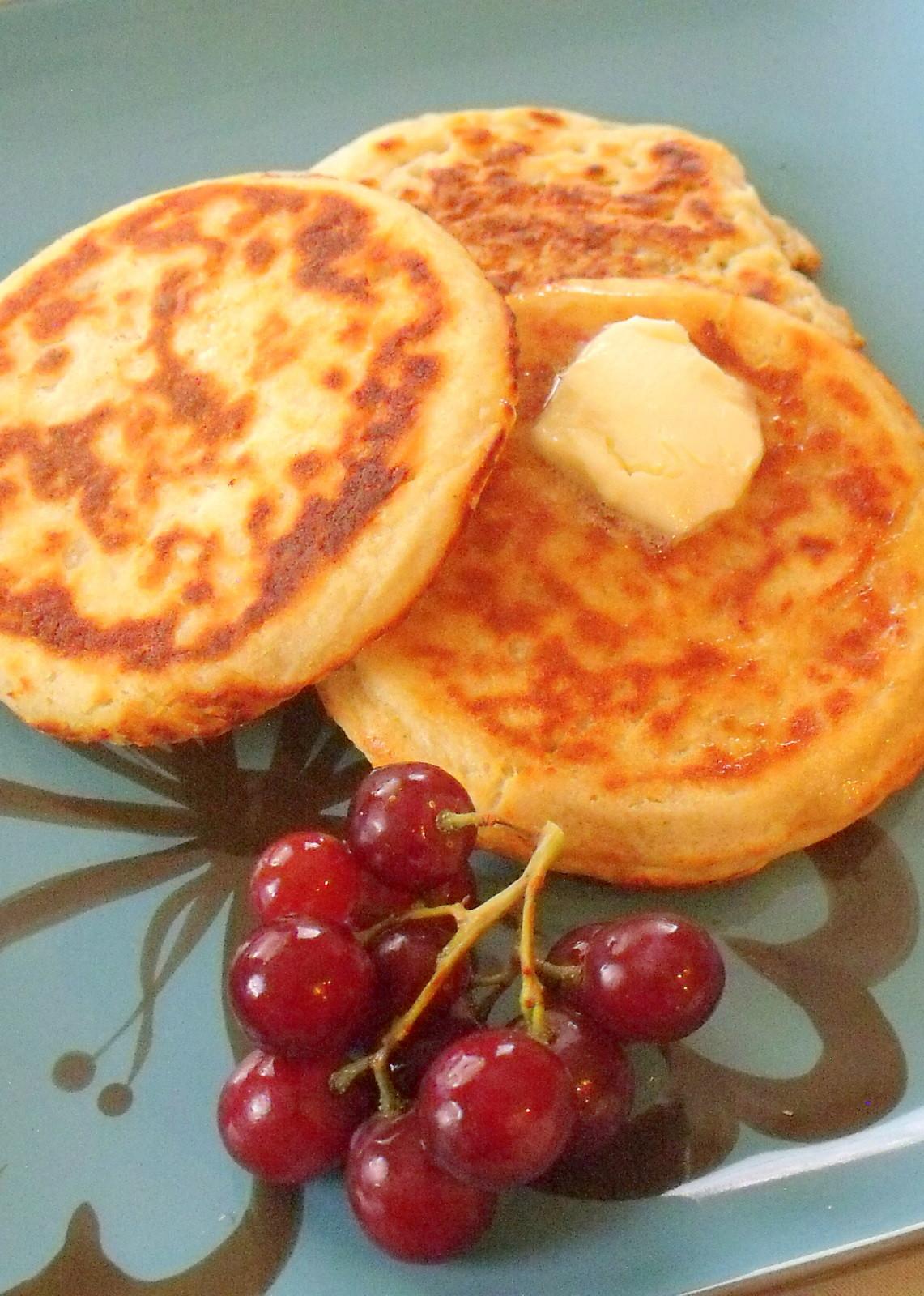 Irish Potato Pancakes  Boxty Irish Potato Pancakes