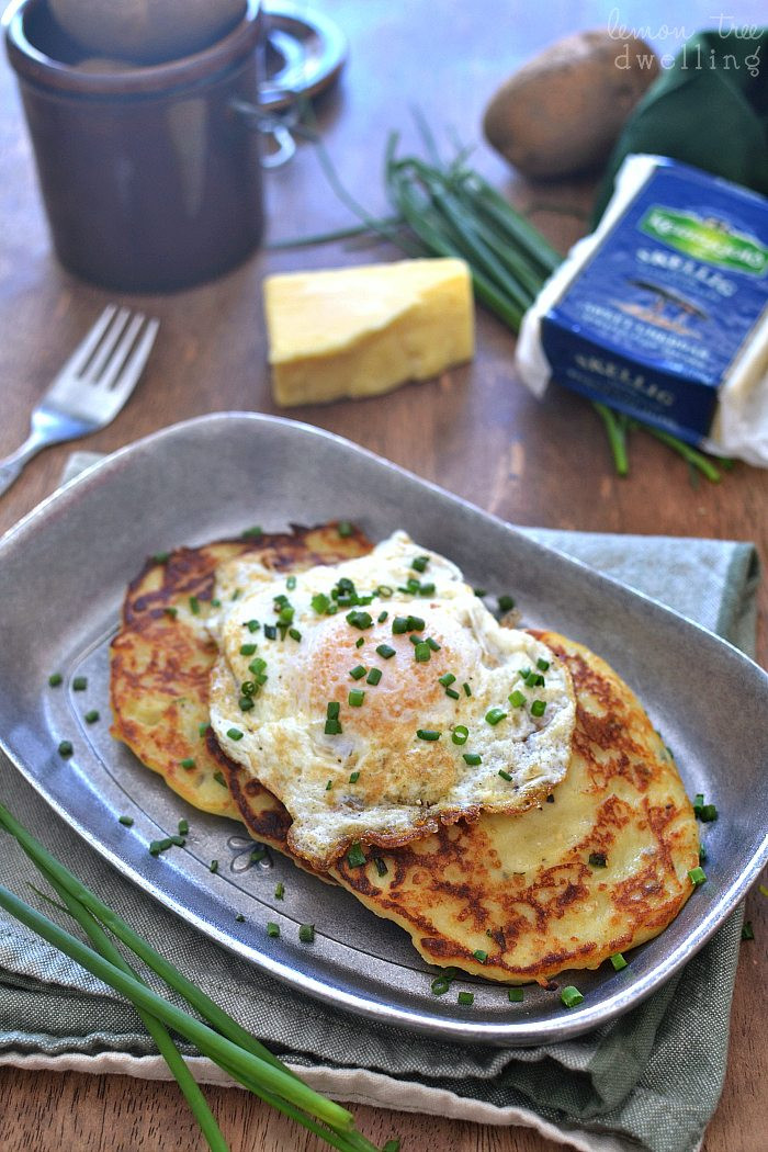 Irish Potato Pancakes  10 Delicious Irish Recipes