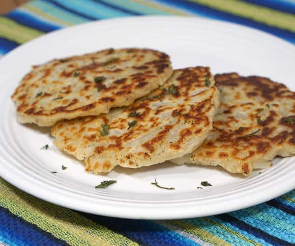 Irish Potato Pancakes  Boxty Irish Potato Pancakes • Curious Cuisiniere