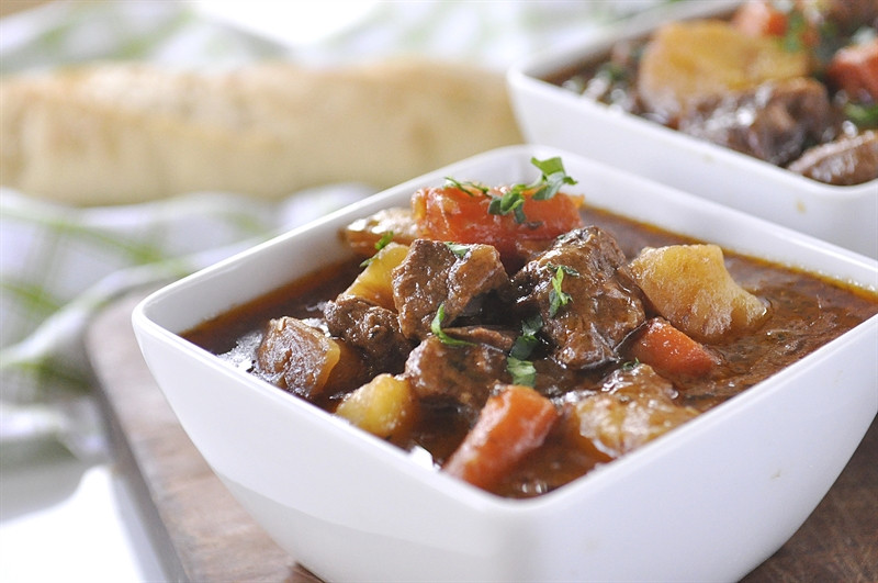 Irish Stew Slow Cooker  10 Slow Cooker Stew Recipes Viral Planet