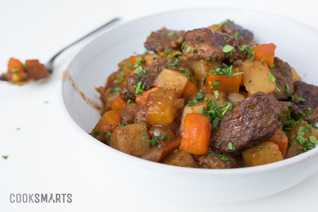Irish Stew Slow Cooker  irish stew slow cooker