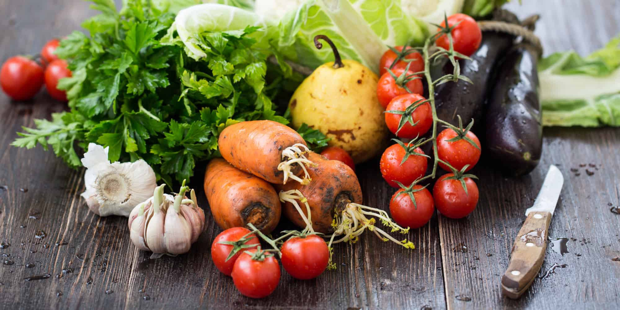 Is A Potato A Fruit Or Vegetable  These Are The 12 Most Toxic Fruits And Ve ables To