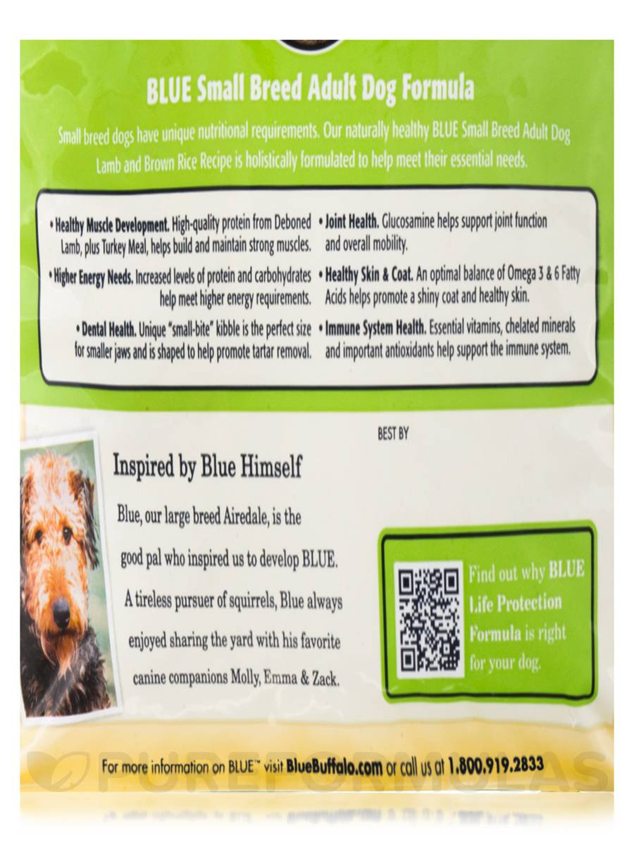 Is Brown Rice Good For Dogs  Life Protection Formula Lamb and Brown Rice Recipe for
