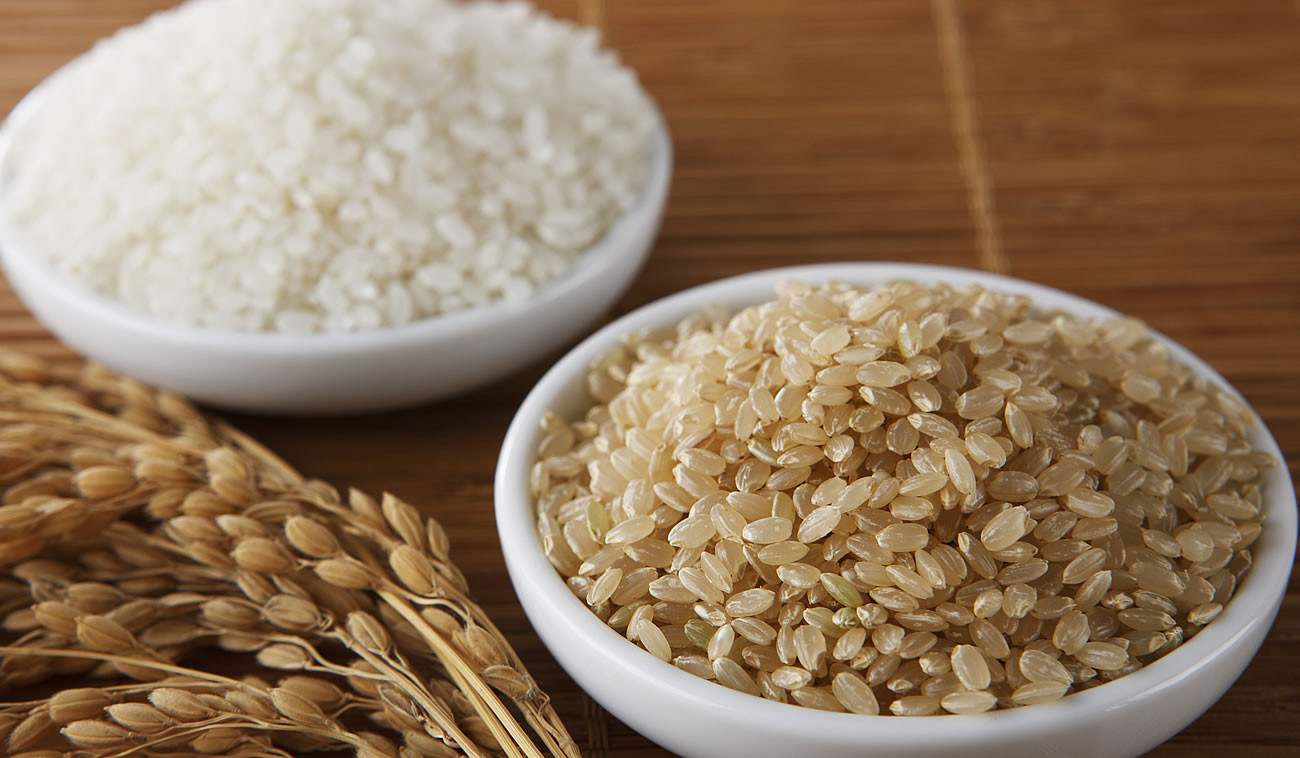 Is Brown Rice Healthier Than White Rice  Why Brown Rice Is Better Than White Rice