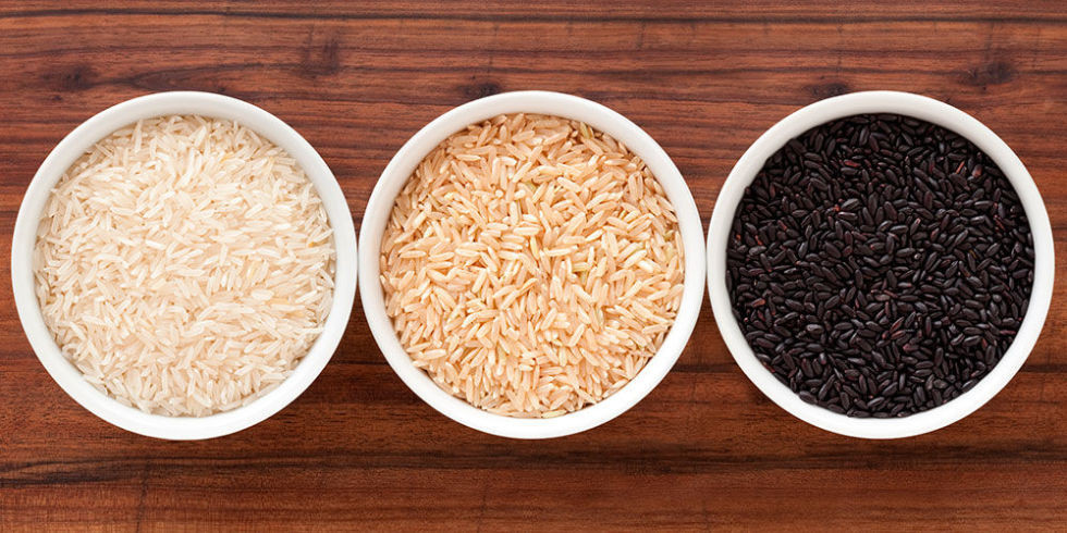Is Brown Rice Healthier Than White Rice  Is brown rice really better than white rice