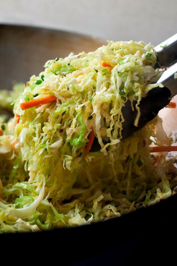 Is Cabbage Healthy  17 Best ideas about Fried Cabbage on Pinterest