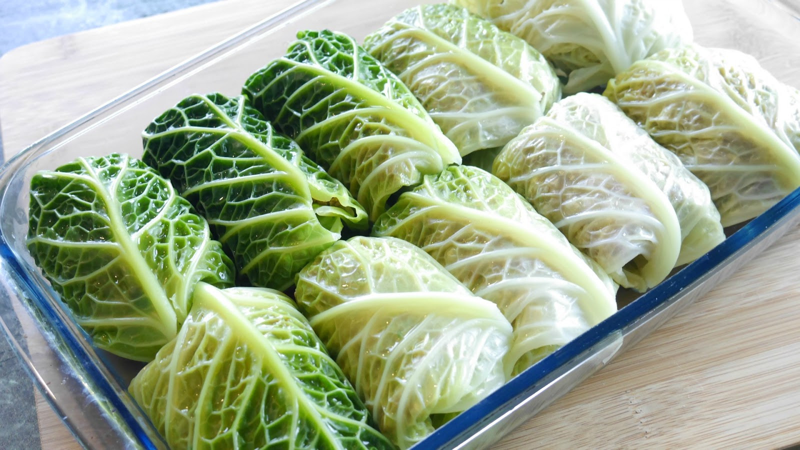 Is Cabbage Healthy  StyleNovice Healthy Eating Baked Cabbage Wraps