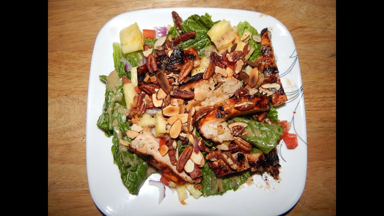 Is Chicken Salad Healthy  healthy chicken salad recipe easy
