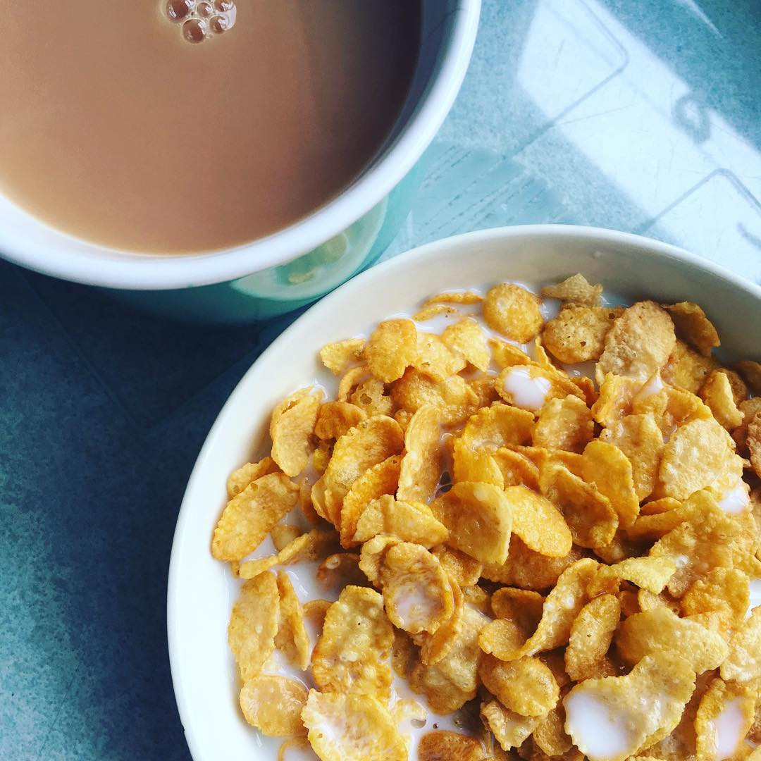 Is Corn Good For Weight Loss  Is Corn Flakes Good for Weight Loss Here is the Answer