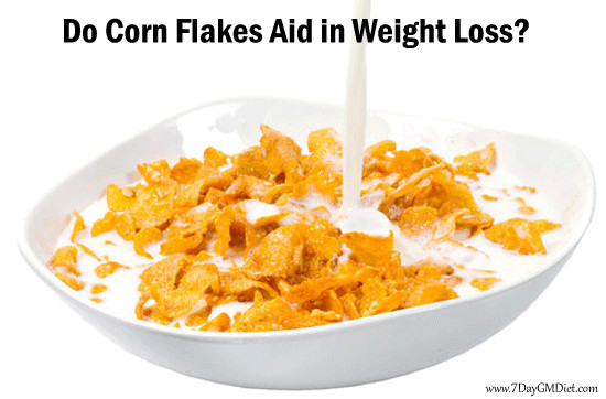 Is Corn Good For Weight Loss  Corn Flakes for Weight Loss Do They Help in Losing Weight