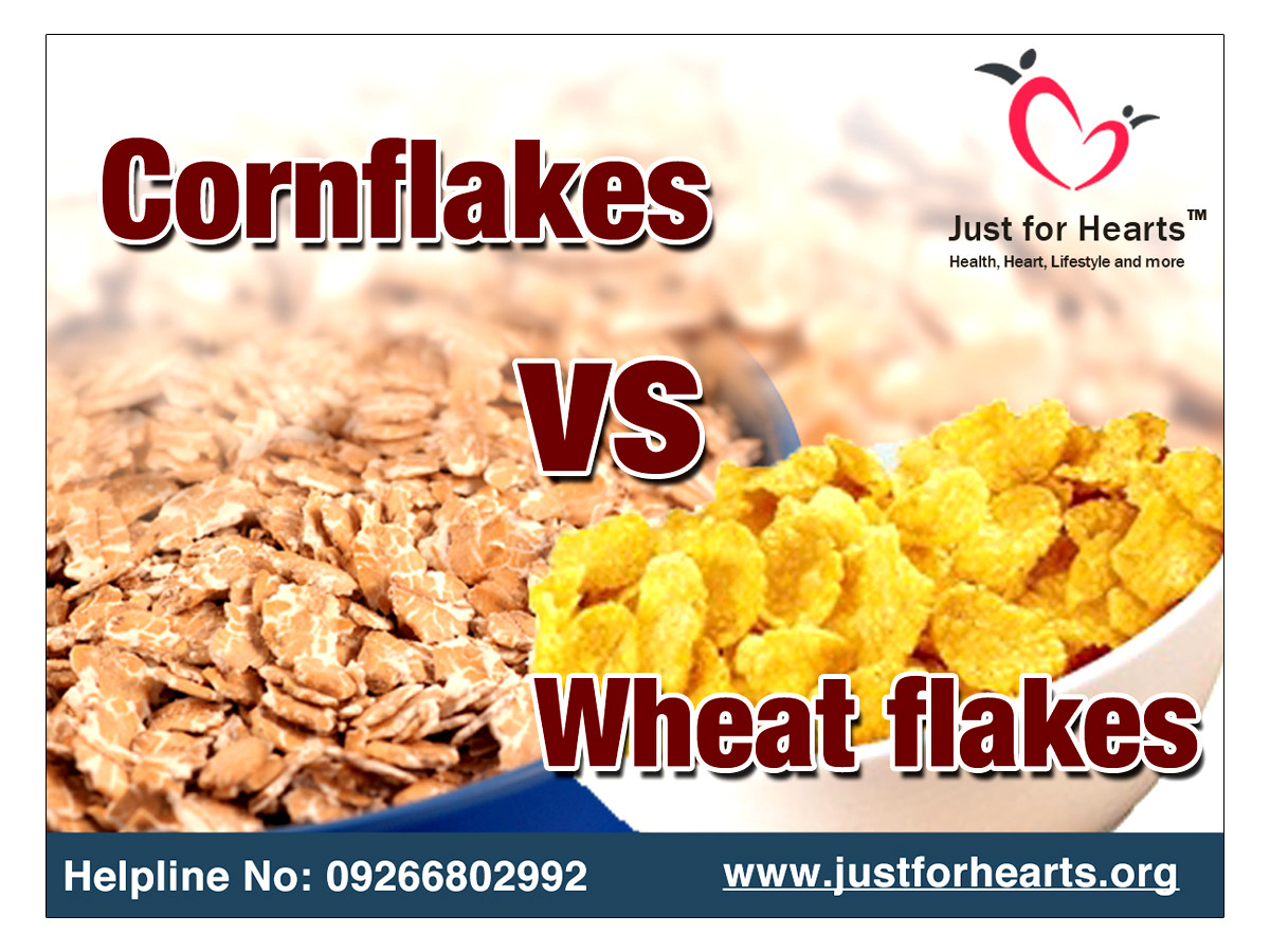 Is Corn Good For Weight Loss  corn flakes for weight loss