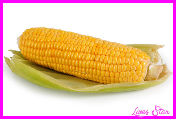 Is Corn Good For Weight Loss  Corn Will Help You Lose Weight LivesStar