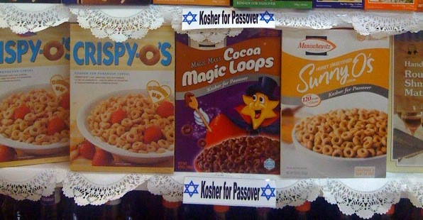 Is Corn Kosher For Passover  Moses