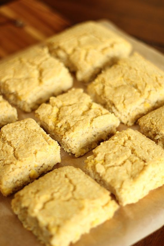 Is Cornbread Gluten Free  Golden Sweet Cornbread Gluten Free Recipe — Dishmaps