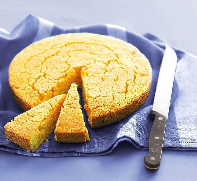 Is Cornbread Healthy  Corn bread Healthy Food Guide