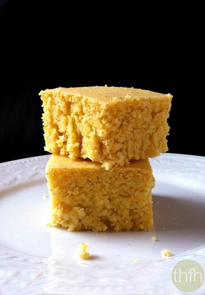 Is Cornbread Healthy  Vegan Cornbread Clean Eating Recipes