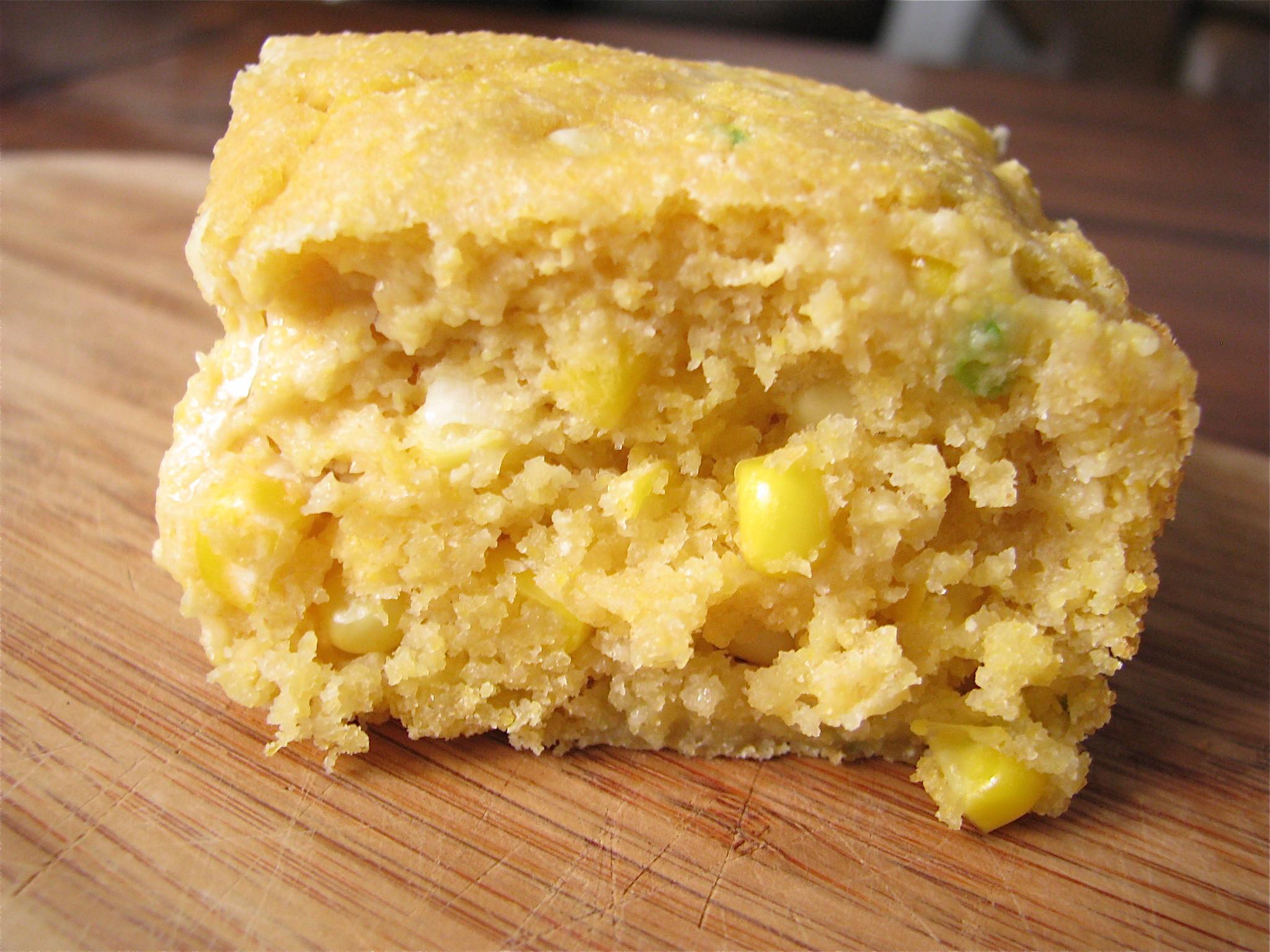 Is Cornbread Healthy  IMG 6617