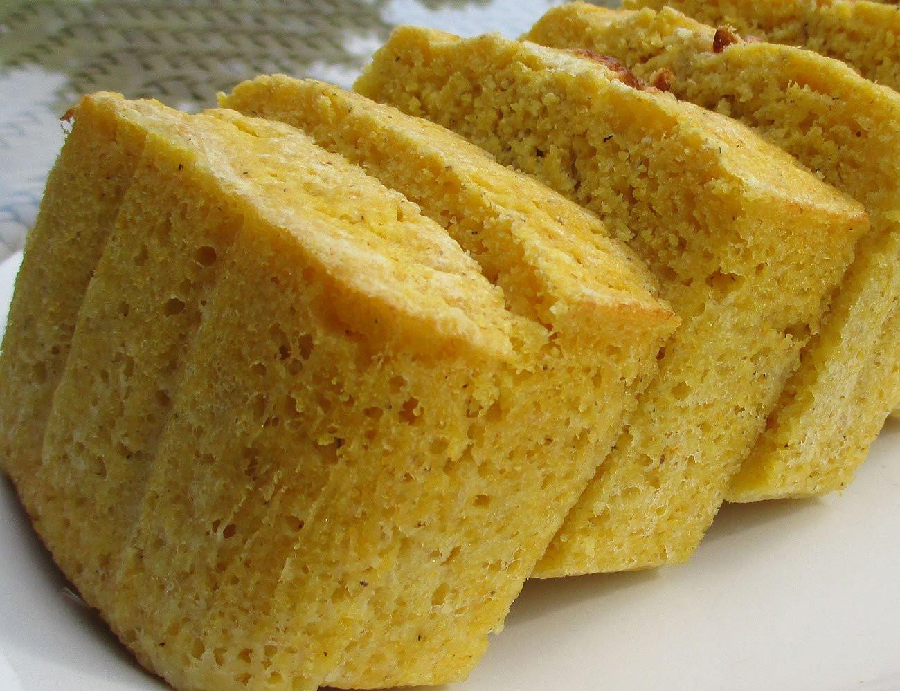 Is Cornbread Healthy  Cornbread Pritikin Weight Loss Resort