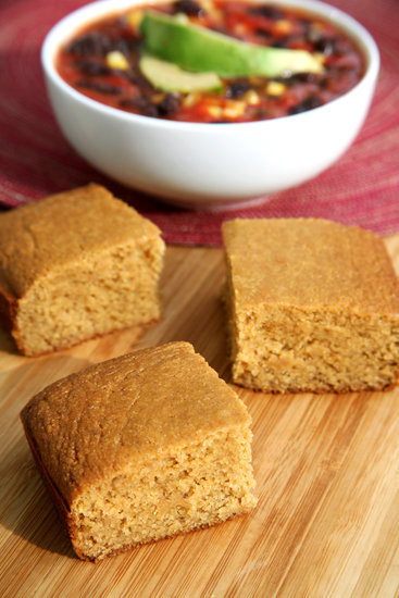 Is Cornbread Healthy  Five Healthy Snacks to Satisfy a Sweet Tooth