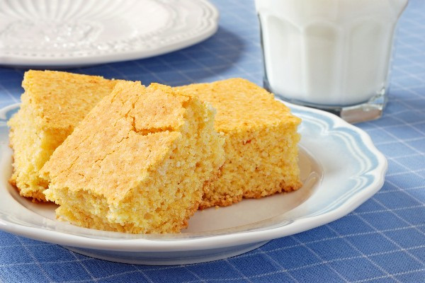 Is Cornbread Healthy  Excellent and Healthy Cornbread