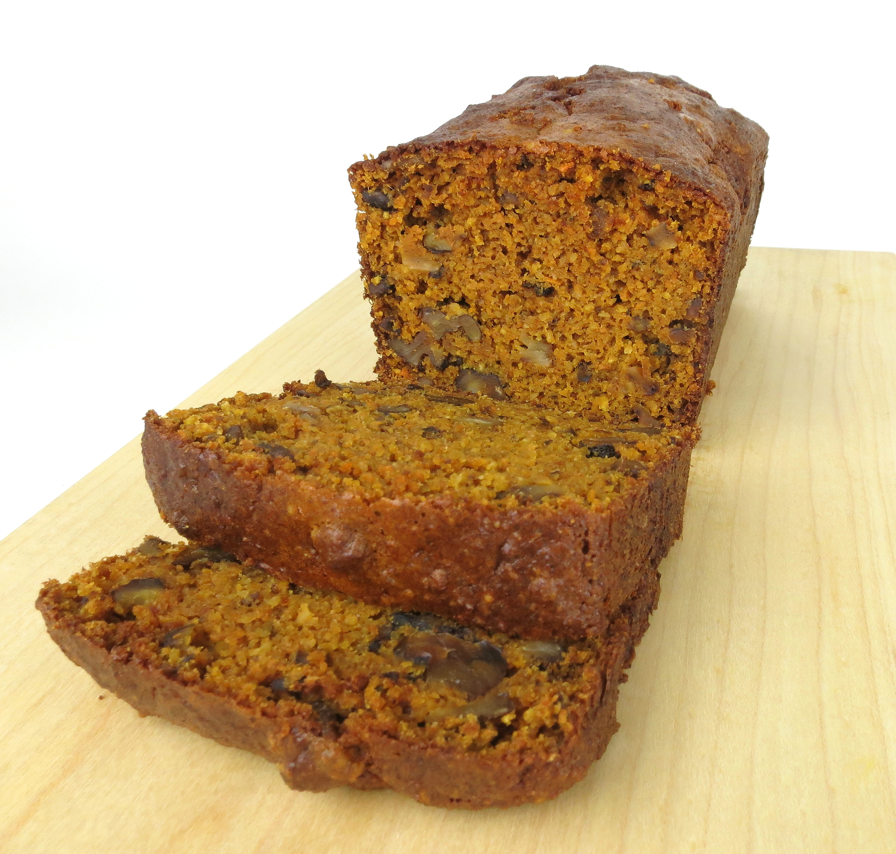 Is Potato Bread Healthy  Easy Paleo Sweet Potato Bread – Jane s Healthy Kitchen