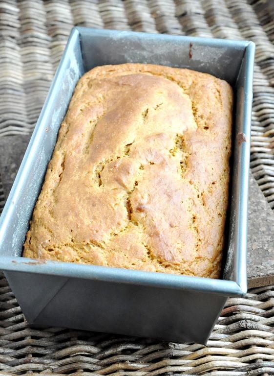 Is Potato Bread Healthy  Sweet Potato Bread whole wheat healthier