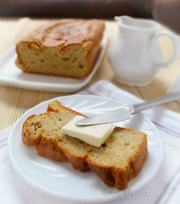 Is Potato Bread Healthy  Sweet Potato Bread