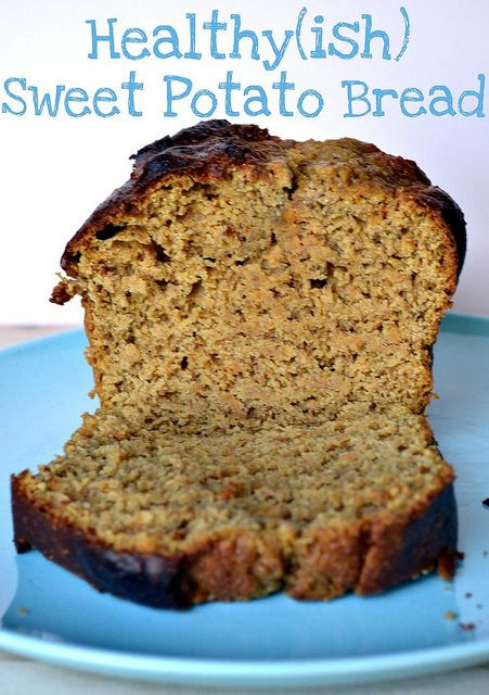 Is Potato Bread Healthy  17 Best images about Sweet potato on Pinterest
