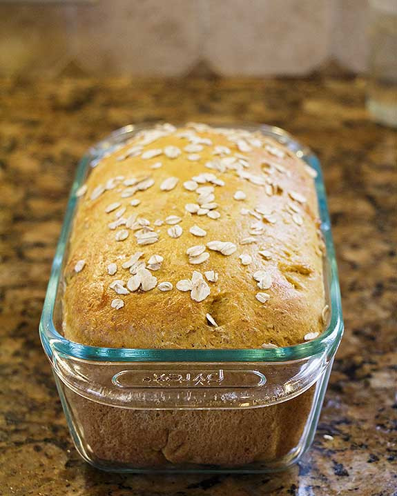 Is Potato Bread Healthy  Healthy & Tasty Sweet Potato Bread Art of Natural Living