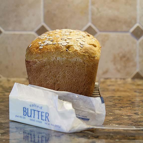 Is Potato Bread Healthy  Healthy & Tasty Sweet Potato Bread Art of Natural Living