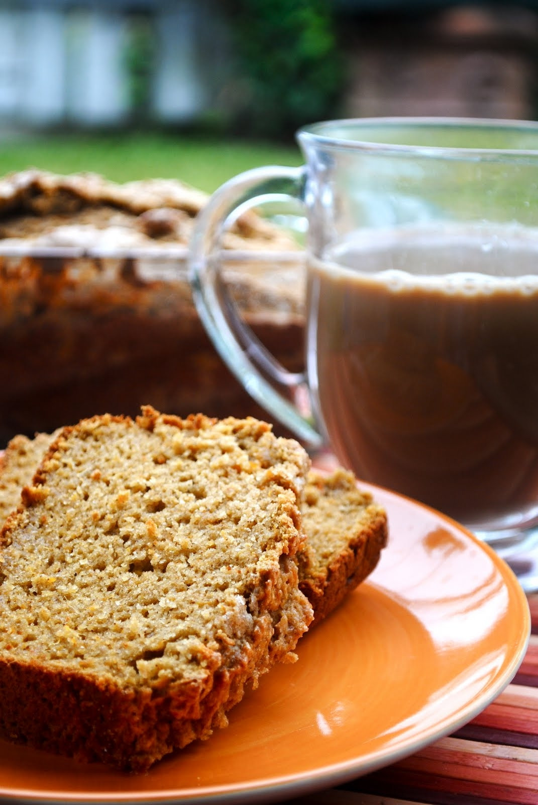 Is Potato Bread Healthy  Sweet Potato Bread healthified