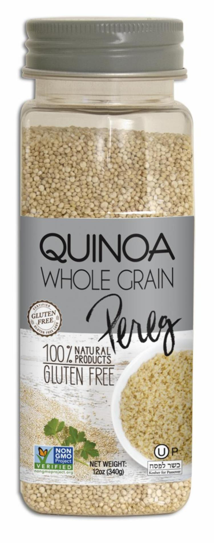 Is Quinoa Kosher For Passover  Don t pass these new kosher goo s over NY Daily News