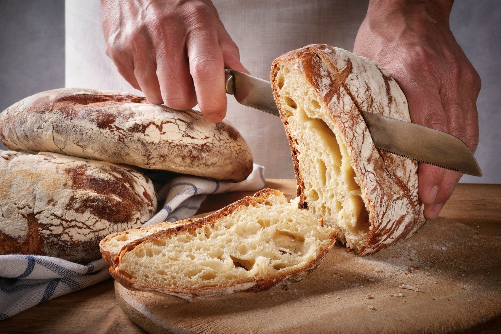 Is Sourdough Bread Healthy  Can Celiacs Eat True Sourdough Bread
