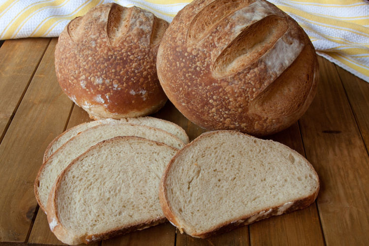 Is Sourdough Bread Healthy  Is Sourdough Bread Healthy For You Know it's Health Benefits