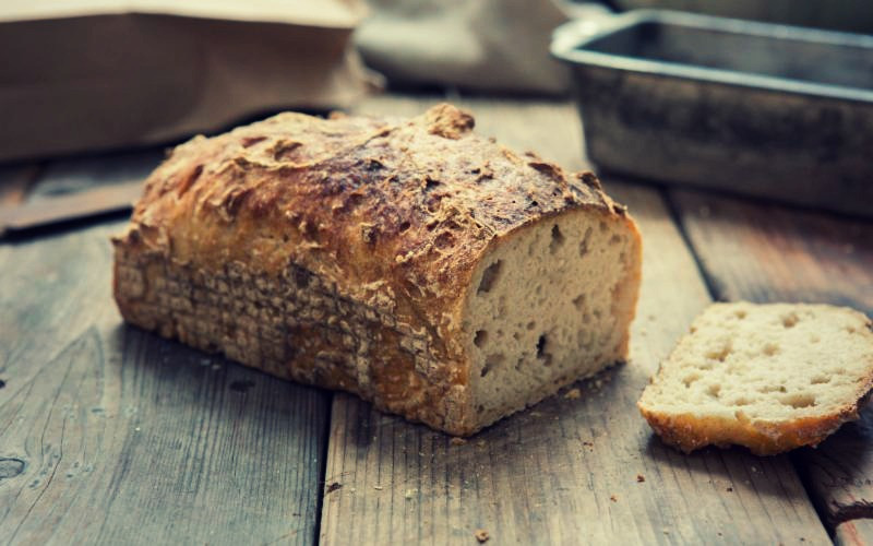 Is Sourdough Bread Healthy  Is Sourdough Bread Healthy The Truth Revealed EatLove Live