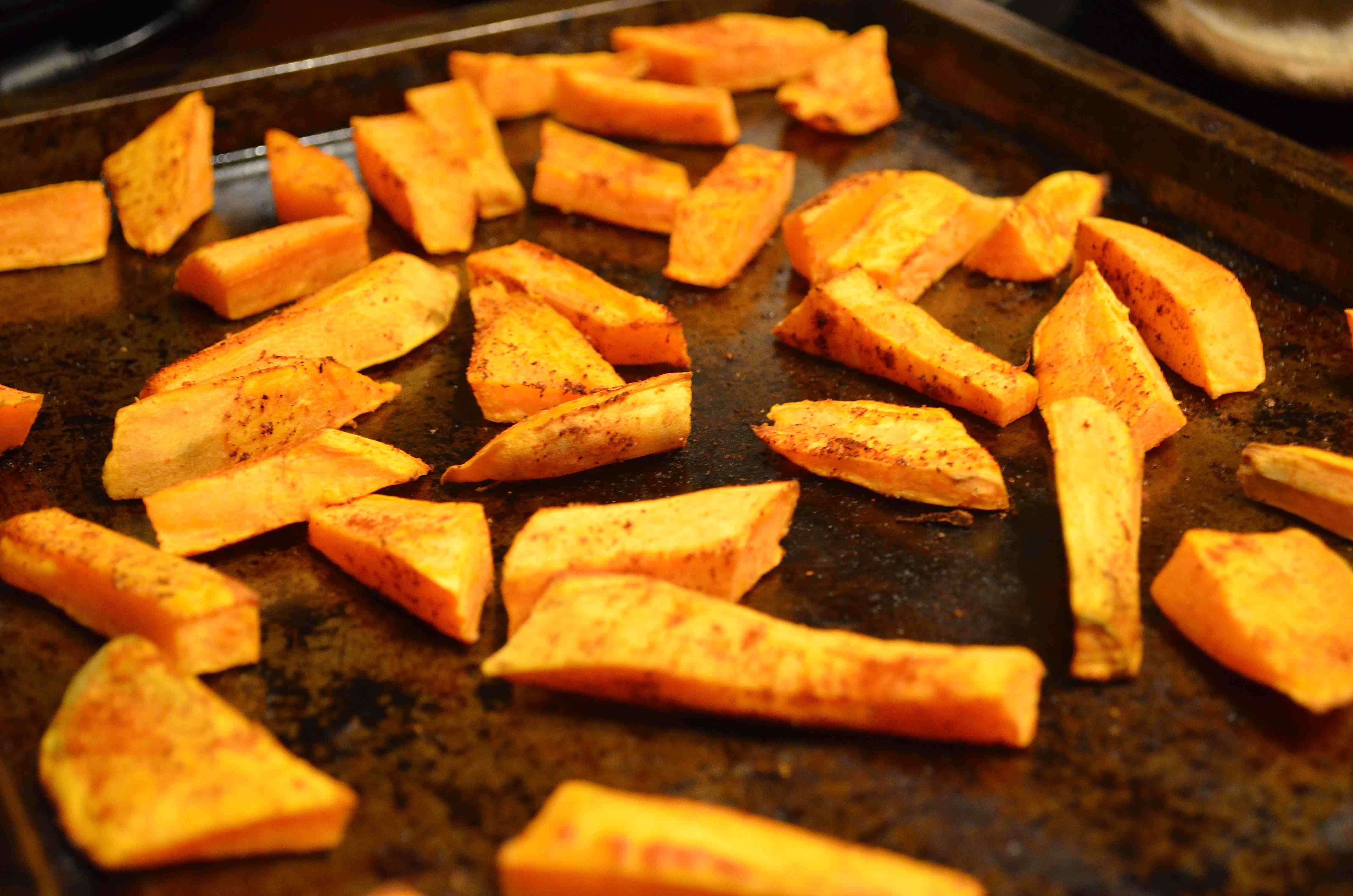 Is Sweet Potato Good For You  Are Sweet Potatoes Actually Good For You
