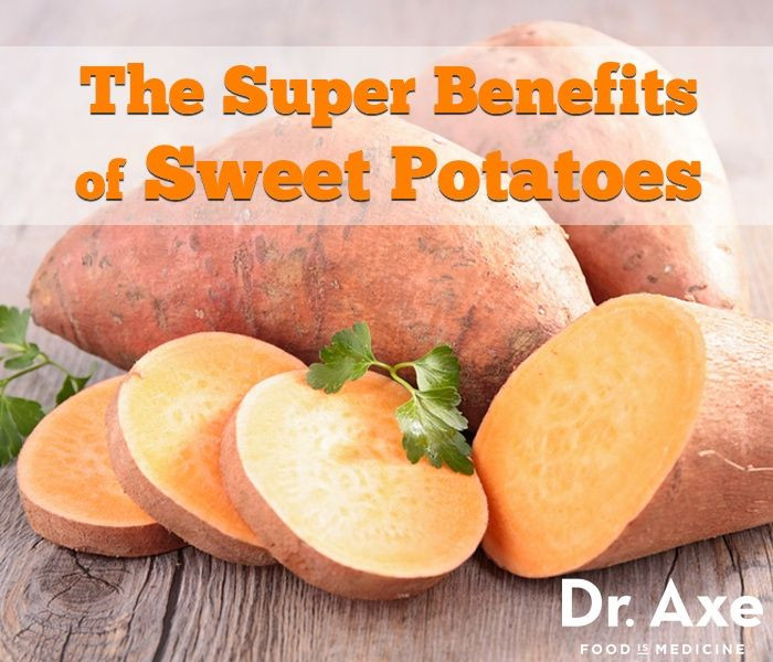 Is Sweet Potato Good For You  Are Sweet Potatoes Good for You or Not