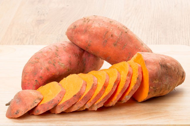Is Sweet Potato Good For You  Did You Know Sweet Potatoes Are Good For Your Eyes • ResQFit