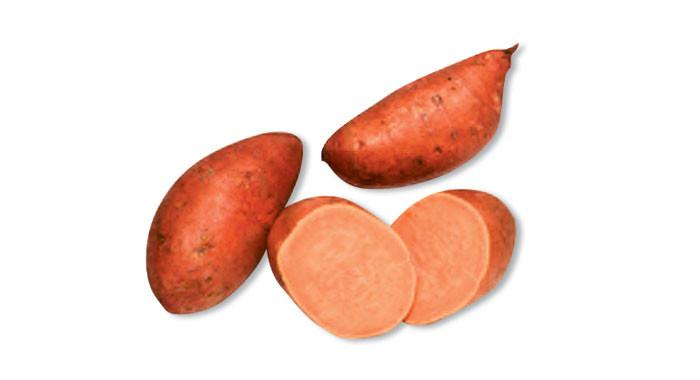 Is Sweet Potato Good For You  Sweet potato