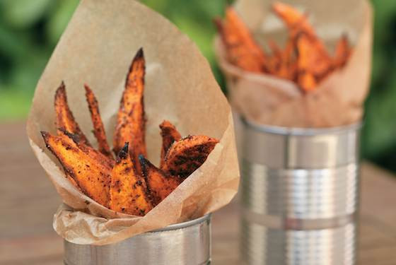 Is Sweet Potato Good For You  Sweet Potato Fries Good to Eat and Good for You